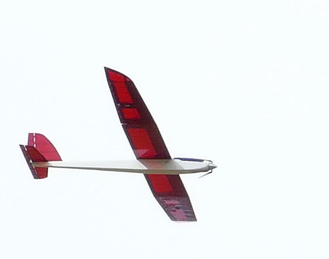 Bills glider 1
